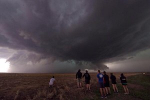 Denver supercell 2